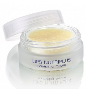 Eldan Lips Nutriplus / Питательный бальзам для губ, 15 мл