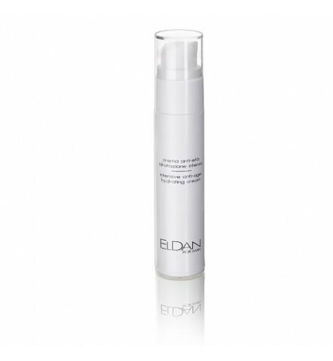 "Eldan Intensive Anti Age Hydrating Cream / Крем Anti-Age ""For Man"", 50 мл"