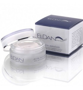 "Eldan ECTA Solution Total Retexturizing Cream / Интенсивный крем ""ECTA 40+"", 50 мл"
