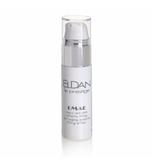 Eldan DMAE Anti-Aging Essence Lifting Effect / Сыворотка с ДМАЭ, 30 мл