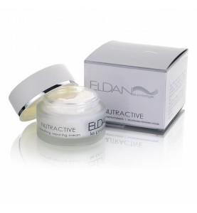 Eldan Nourishing Repairing Cream / Питательный крем с рисовыми протеинами, 50 мл