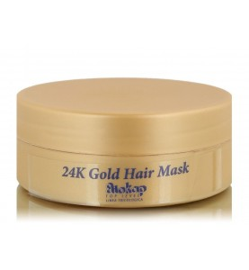 Eliokap Top Level 24K Gold Hair Mask / Маска 24K Gold, 125 мл
