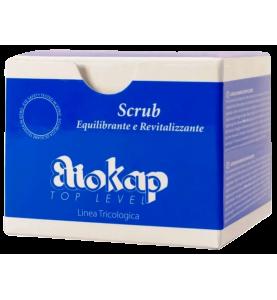 Eliokap Scrab Equilibrante e Revitalizzante / Маска-скраб, балансирующий и оздоравливающий кожу головы, 95 мл