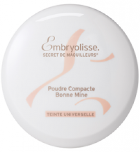 Embryolisse Radiant Complexion Compact Powder / Компактная пудра Рэдиант, 12 гр