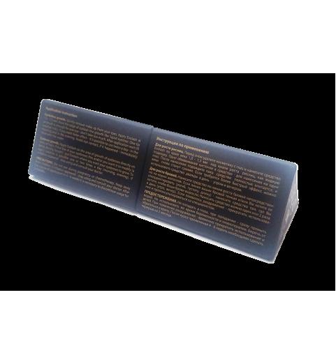 Evolash (Эволэш) Eyelash Formula / Средство для безоперационного и природного увеличения ресниц и бровей, 3 мл