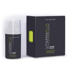FacEvolution Vitamin Plus / Активная 15% L-аскорбиновая кислота для любого типа кожи и любого возраста, 30 мл