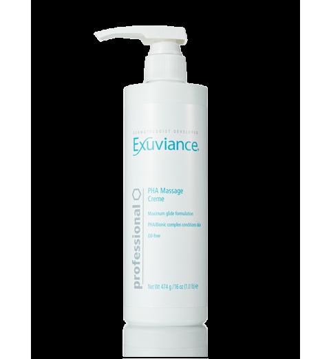 Exuviance PHA Massage Creame / Массажный крем против старения кожи, 474 мл