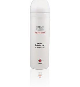 Fresh Look Delicate Deodorant for sensitive skin / Деликатный дезодорант для сверхчувствительной кожи, 100 мл