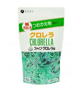 Fine Chlorella /  Хлорелла 200 мг (1500 таблеток)