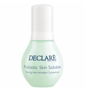 Declare (Декларе) Probiotic Firming Anti-Wrinkle Concentrate / Интенсивная укрепляющая сыворотка для коррекции морщин с пробиотиками, 50 мл