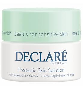 Declare (Декларе) Probiotic Multi Regeneration Cream / Мультирегенерирующий крем с пробиотиками, 50 мл