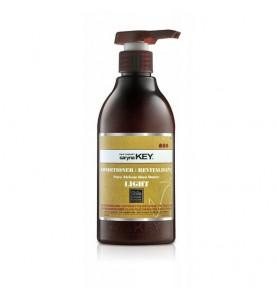 Saryna Key (Сарина Кей) Damage Repair Light Conditioner / Восстанавливающий кондиционер с Африканским маслом Ши для тонких и повреждённых волос, 1000 мл