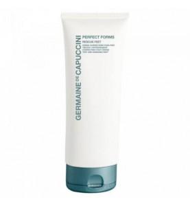 Germaine de Capuccini Rescue Feet Correcting Foot Cream / Крем для сухой и поврежденной кожи ступней , 100 мл