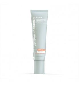 Germaine de Capuccini B-CALM Fundamental Moisterising Cream Rich / Увлажняющий крем с комплексом SkinBiomRepair насыщенный, 50 мл