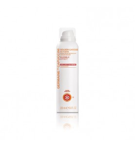 Germaine de Capuccini Golden Caresse Ice Fusion-Cooling Sun Mist SPF30 / Охлаждающая дымка , 200 мл