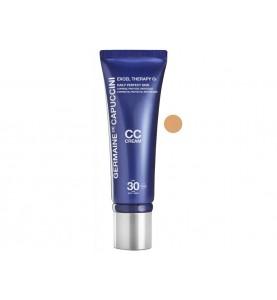 Germaine de Capuccini Excel Therapy O2 Daily Perfeсt Skin CC Cream / CC Крем для ежедневного ухода бежевый SPF30, 50 мл