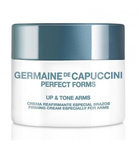 Germaine de Capuccini Up & Tone Arms Firming Cream Especially For Arms / Укрепляющий крем для зоны плеча, 100 мл