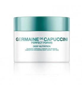 Germaine de Capuccini Perfect Forms Deep Nutrition / Крем для тела Глубокое питание, 200 мл