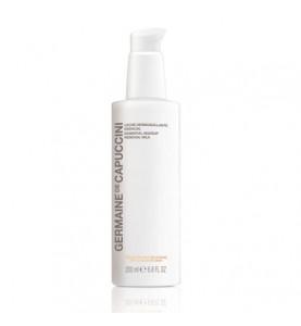 Germaine de Capuccini Options Essential Makeup Removal Milk / Молочко для сухой и чувствительной кожи, 200 мл