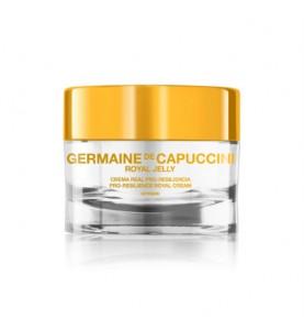 Germaine de Capuccini Royal Jelly Pro-Resilience Royal Cream Extreme / Экстрим-крем омолаживающий для сухой кожи, 50 мл