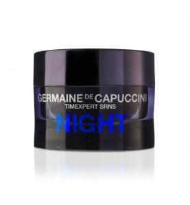Germaine de Capuccini Timexpert Srns Night High Recovery Comfort Cream / Крем ночной супервосстанавливающий, 50 мл