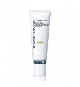 Germaine de Capuccini Synergyage Glycocure Intense Renewal Exfoliating Mask Aha + Bha / Маска эксфолиант интенсивного действия (AHA+BHA), 50 мл