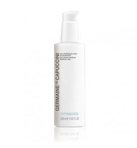 Germaine de Capuccini Options Balancing Makeup Removal Gel / Гель для жирной и комбинированной кожи, 200 мл