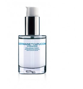 Germaine de Capuccini Hydracure Hyaluronic Force Deep Hydration Serum / Сыворотка глубокого Увлажнения, 30 мл