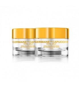 Germaine de Capuccini Royal Jelly Pro-Resilience Royal Cream Comfort / Комфорт-крем омолаживающий для норм кожи, 50 мл