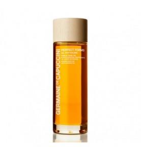 Germaine de Capuccini Perfect Forms Oil Phytocare Firm &Tonic Oil / Масло для тела подтягивающее и тонизирующее с маслом баобаба, 100 мл