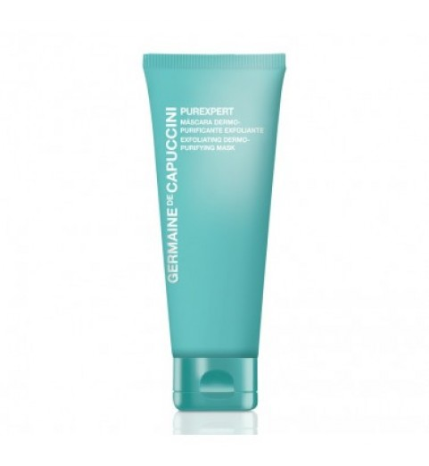 Germaine de Capuccini Purexpert Exfoliating Dermo-Purifying Mask / Маска максимального очищения, 75 мл