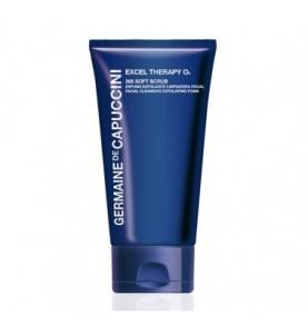 Germaine de Capuccini Excel Therapy O2 365 Soft Scrub / Скраб-пенка для лица 365, 150 мл