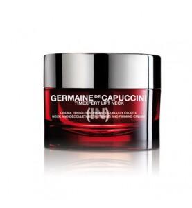 Germaine de Capuccini Timexpert Lift (In) Neck And Decolletage Tautening And Firming Cream / Крем для шеи и декольте с эффектом подтяжки, 50 мл