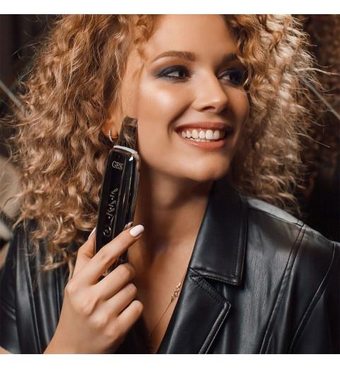 Star Face Silver прибор для ультразвуковой чистки лица с фонофорезом
