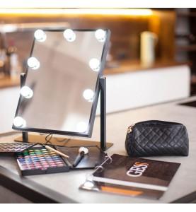 Профессиональное зеркало uLike Maestro для макияжа с подсветкой