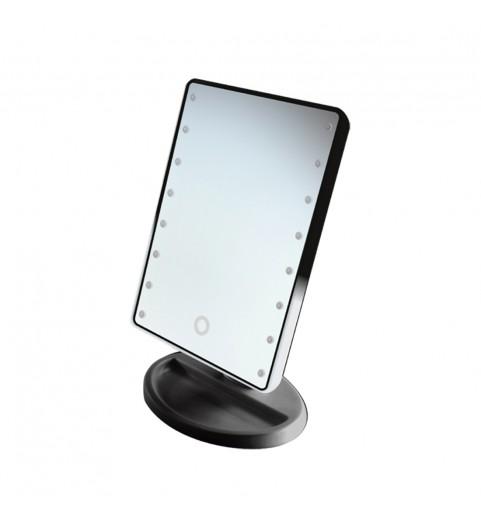 Настольное зеркало uLike Mini для макияжа с подсветкой