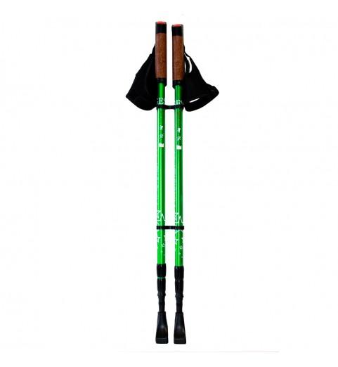 Classic Walker палки для скандинавской ходьбы (трехсекционные)