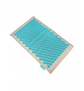 Gezatone EcoLife Акупунктурный массажный коврик (бирюзовый)