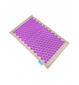Gezatone EcoLife Акупунктурный массажный коврик (фиолетвый)