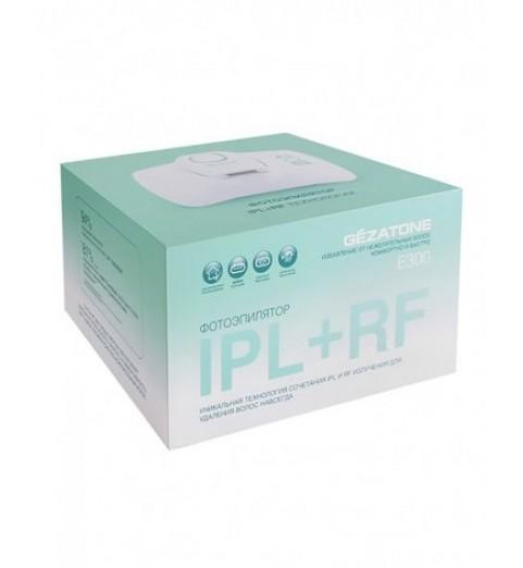 Фотоэпилятор IPL E300, Gezatone
