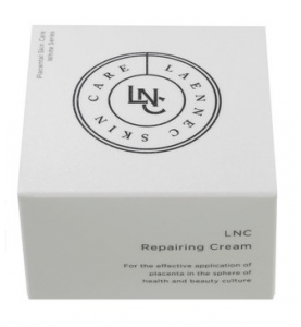 GHC Placental Cosmetic LNC Repairing Cream / Крем-репарант регенерирующий с С-комплексом, 35 г