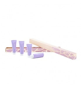 GHC Placental Cosmetic Ultimate AA Set / Дорожный набор GHC , 12 мл + 2*10 мл + 5 г