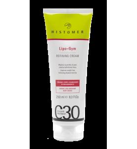 Histomer (Хистомер) C30 Lipo-Gym Refining Cream / Финишный крем для активного снижения веса, 250 мл