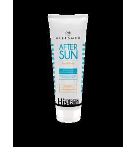 Histomer Histan (Хистомер) Sensitive Skin After sun / Восстанавливающий крем после загара, 250 мл