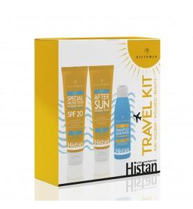 Histomer (Хистомер) Histan Travel Kit / Дорожный набор, 90+90+90 мл