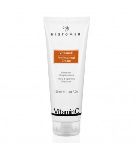 Histomer (Хистомер) Vitamin C Professional Cream / Финишный крем с витамином C, 150 мл