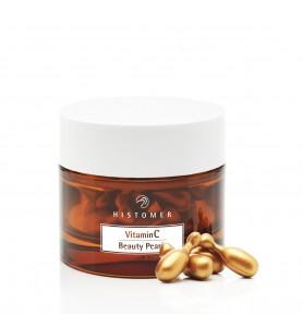 Histomer (Хистомер) Vitamin C Beauty Pearls / Концентрат, 30 капсул
