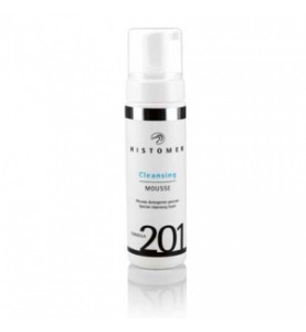 Histomer (Хистомер) FORMULA201 Cleansing Mousse / Очищающий мусс, 150 мл