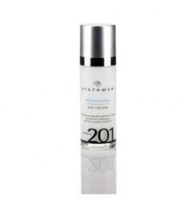 Histomer (Хистомер) FORMULA201 Whitening Day Cream / Дневной крем для сияния кожи SPF15, 50 мл
