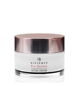 Histomer (Хистомер) HISIRIS PRO DERMIS Active Cream / Крем Актив PRO DERMIS HISIRIS, 50 мл